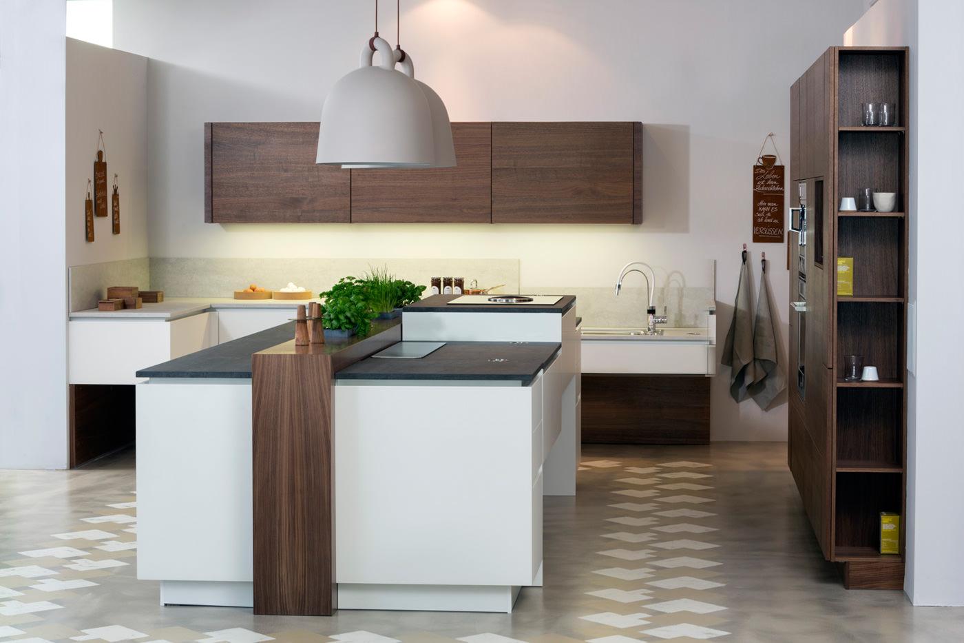 alno tielsa: innovative küchen