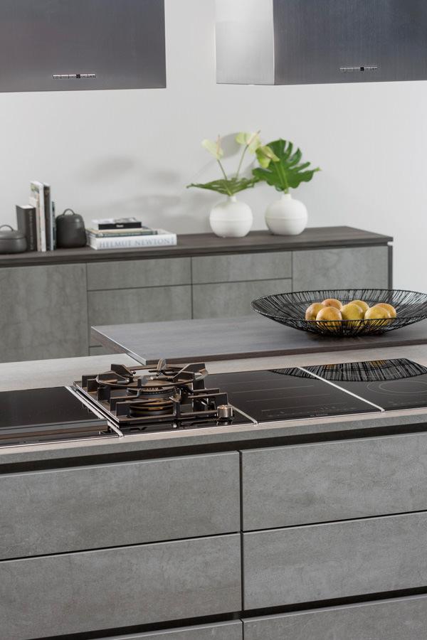 alno tielsa innovative k chen. Black Bedroom Furniture Sets. Home Design Ideas