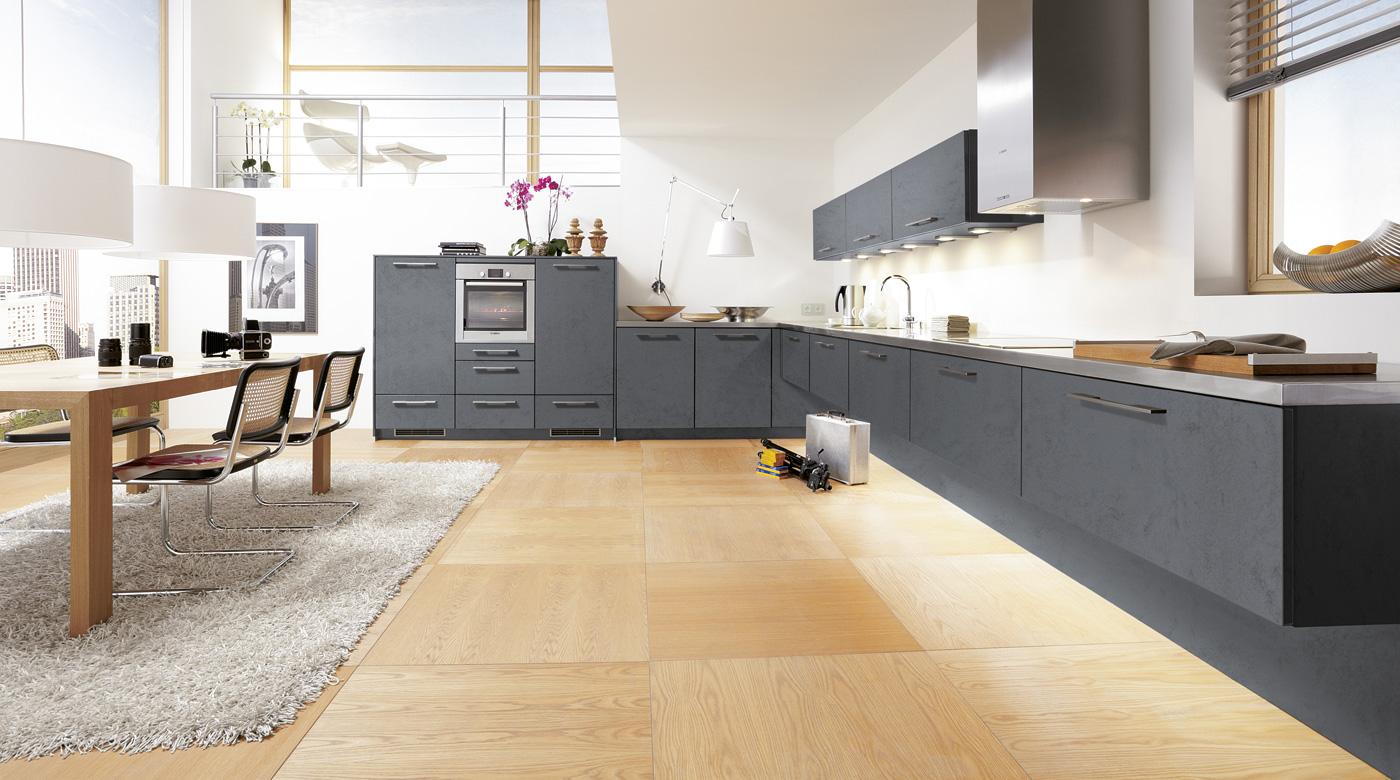 Wohnzimmerz: Alno Küchenfronten With Küchenfronten Von Beptum ... | {Alno küchen fronten austauschen 19}