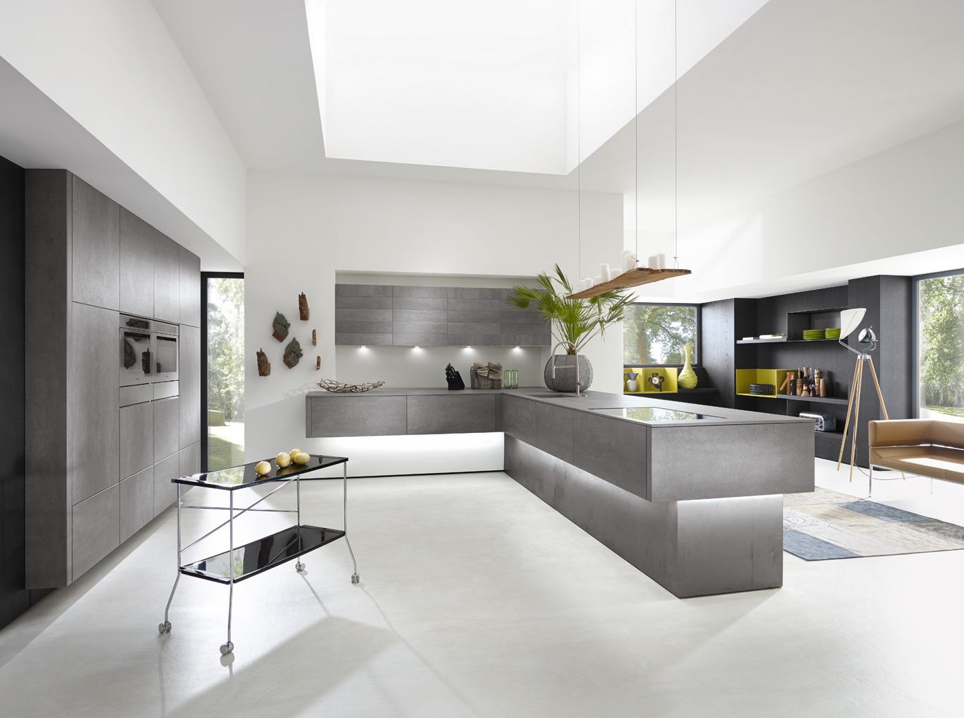 Alno Küchen ...