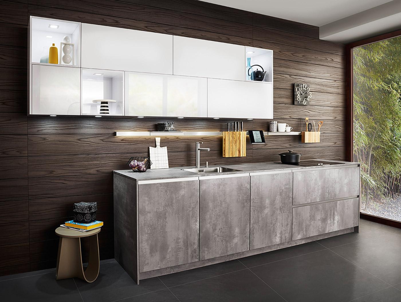 Leicht Küchen Erfahrungen leicht küchen moderne küchen der extraklasse