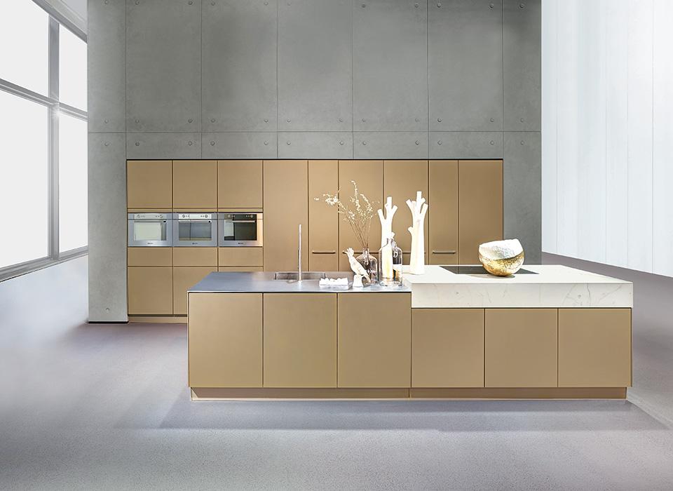 alnoinox k chen feine edelstahlk chen. Black Bedroom Furniture Sets. Home Design Ideas